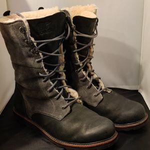 Sorel Women's Boots Size 10.